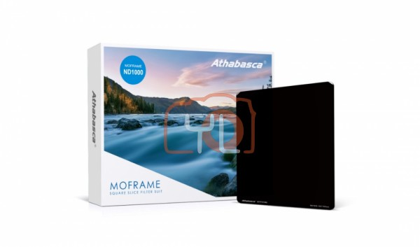 Athabasca Moframe ND1000 Neutral Density Filter 100mm