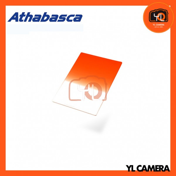 Athabasca ARK Gradual Orange (Resin) Neutral Density Filter 170x190mm