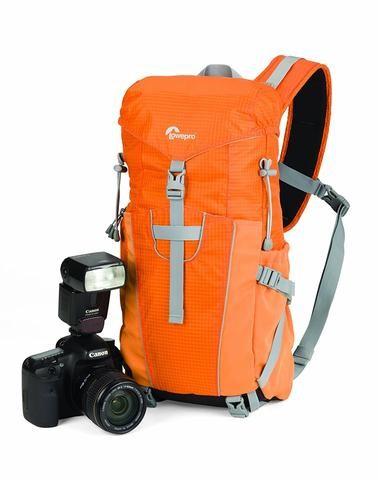 (SPECIAL DEAL) Lowepro Photo Sport Sling 100 AW (Orange)