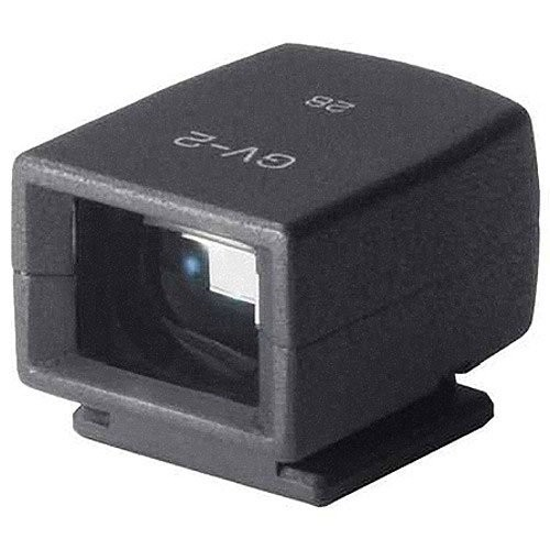 (Pre-Order) Ricoh GV-2 External Mini Viewfinder