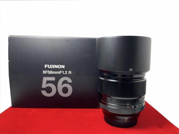 [USED-PJ33] Fujifilm 56MM F1.2 R XF, 95% Like New Condition (S/N:47a05649)