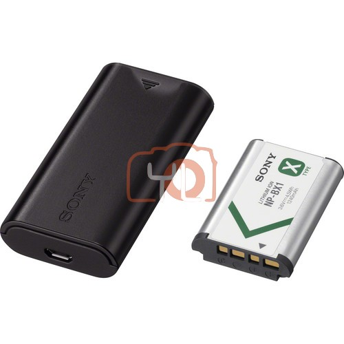 Sony ACC-TRDCX Battery Charger Kit