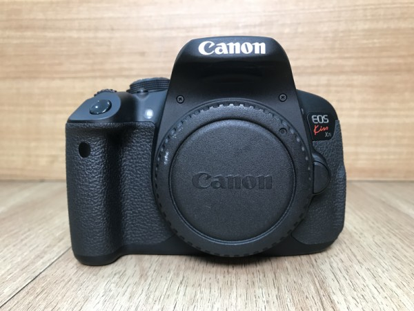 [USED @ YL LOW YAT]-Canon EOS 700d [KISS X7i] Body,95% Condition Like New,S/N:221032004582