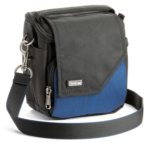 Think Tank Photo Mirrorless Mover 10 Camera Bag (Dark Blue)