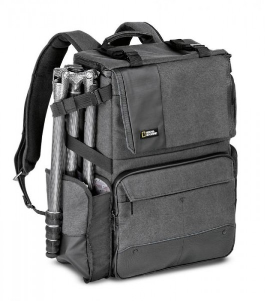 National Geographic NG W5072 Walkabout Camera Backpack