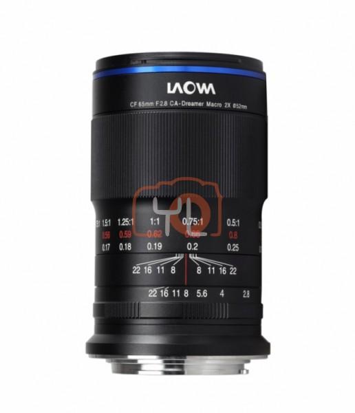 Laowa 65mm f/2.8 2x Ultra Macro APO (Nikon Z)