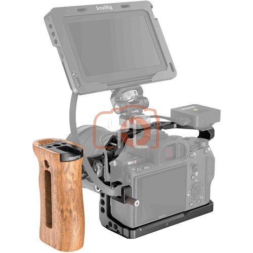 SmallRig 3133 Light Cage Kit for Sony a7 III/a7R III/a9