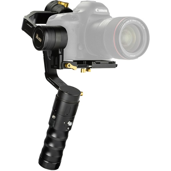 (SPECIAL DEAL) Beholder EC1 3-Axis Handheld Gimbal Stabilizer