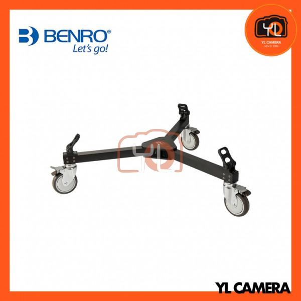 Benro DL10 Heavy-Duty Tripod Dolly