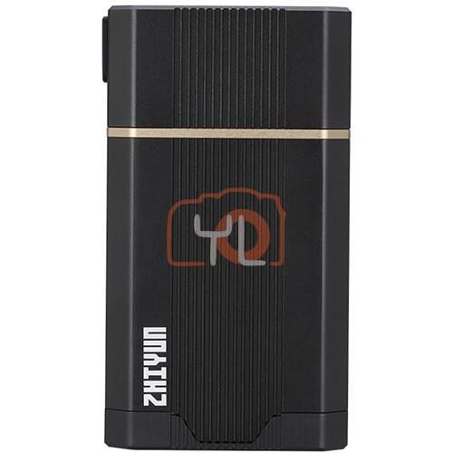 Zhiyun-Tech TransMount PowerPlus 6 x 18650 Battery Power Bank for CRANE-3S/3S-E GMB-CH18650-6A