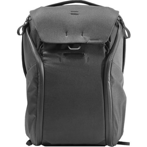 (Promotion) Peak Design Everyday Backpack 20L_Black V2