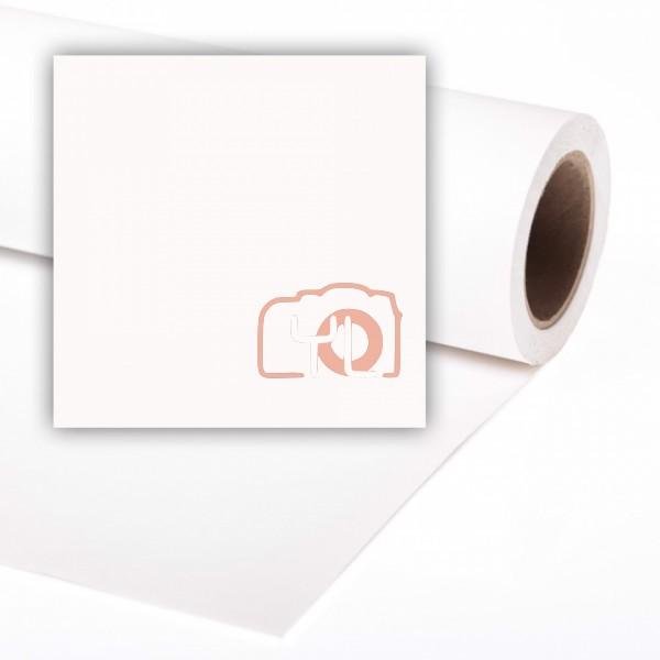 Colorama Paper Background 2.72 X 11m Super White