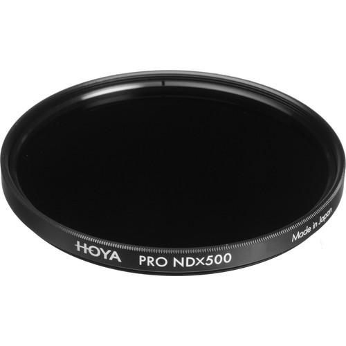 Hoya 82mm ProND500 2.7 Filter (9-Stop)