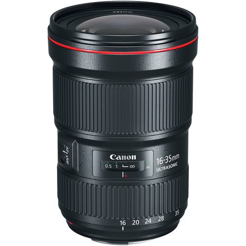Canon EF 16-35mm F2.8 L III USM