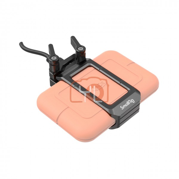SmallRig 2814 Mount for LaCie Rugged SSD