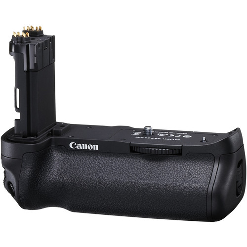 Canon BG-E20 Battery Grip (For EOS 5D Mark 4)