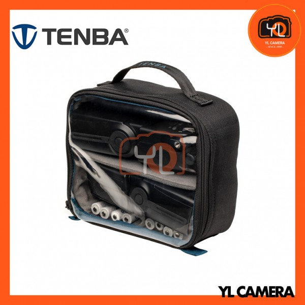 Tenba Tools-Series Tool Box 6 (Black)