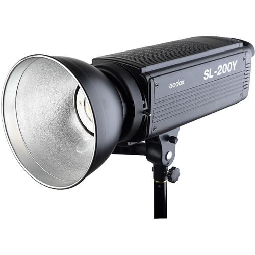 Godox SL-200Y LED Video Light (Yellow)