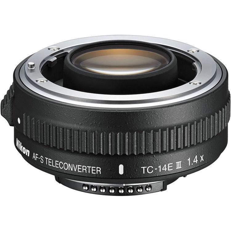 Nikon TC-14E III AF-S Teleconverter