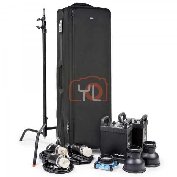 Think Tank Photo Production Manager 50 V2.0 (135CM TALL)