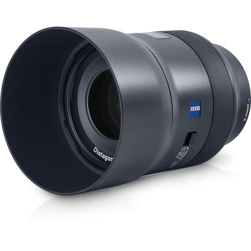 (Promotion) ZEISS Batis 40mm F2 CF Lens for Sony E