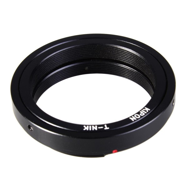 Kipon T2 Lens to Nikon F Camera Lens Adapter