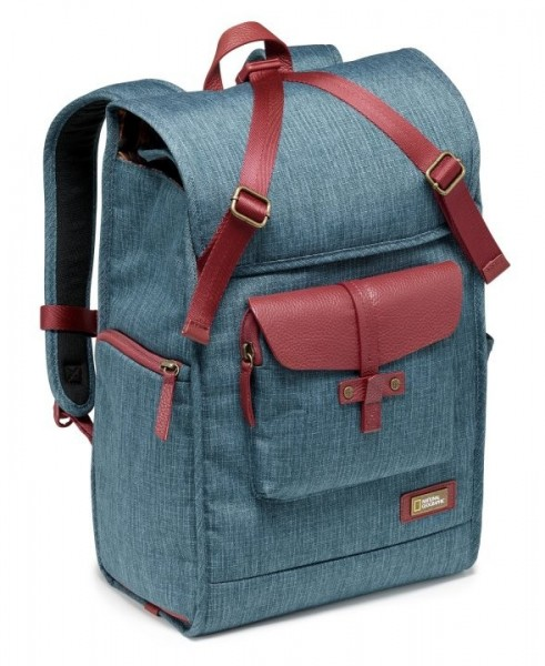 National Geographic NG AU 5350 Australia BackPack