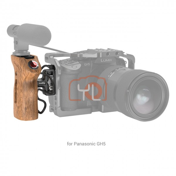SmallRig 2934 Trigger for Panasonic and Fujifilm Mirrorless Cameras