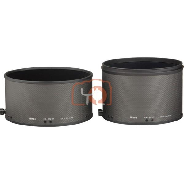 Nikon HK-29 Lens Hood for 600mm f/4 Manual Focus