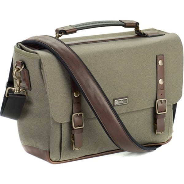 Think Tank Photo Signature 13 Camera Shoulder Bag (Dusty Olive)