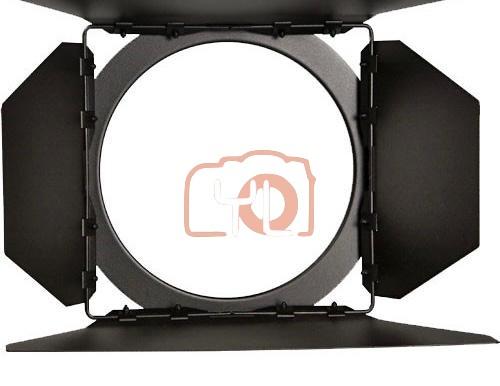 Profoto 4 Leaf Barndoor Set for FresnelSpot Flash Head