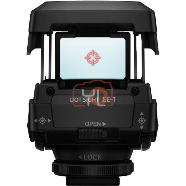Olympus EE-1 Dot Sight Viewfinder