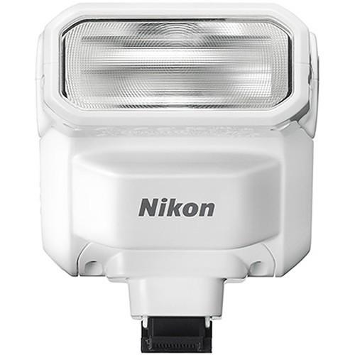 Nikon SB-N7 Speedlite (White)