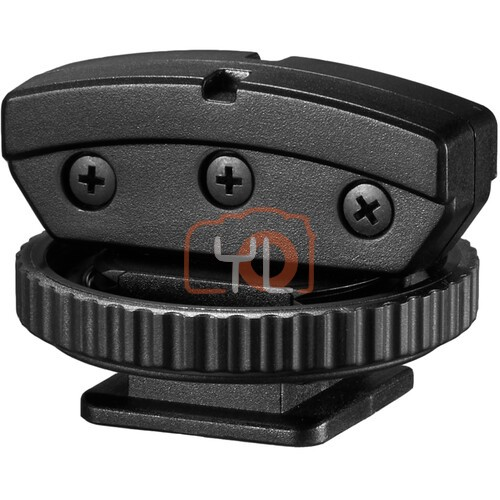 Godox MF12 Cold Shoe Adapter