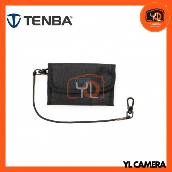 Tenba Tools Reload Universal Card Wallet (Black)