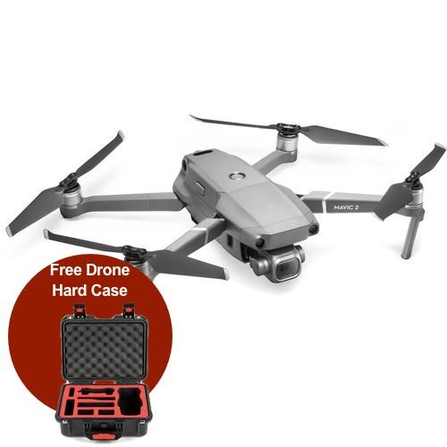 DJI Mavic 2 Pro (Free Drone Hard Case)