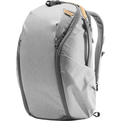 Peak Design Everyday Backpack Zip 20L Ash