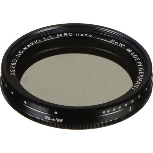 B+W 95mm XS-Pro Digital ND Vario MRC-Nano Filter