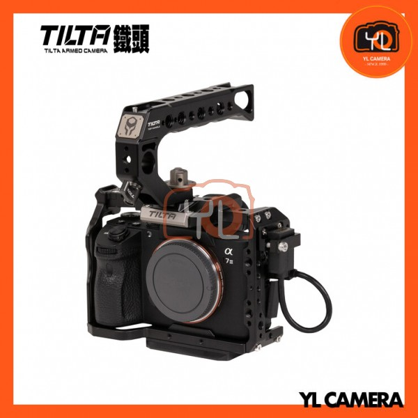 Tilta Sony a7/a9 Series Kit A (Black)