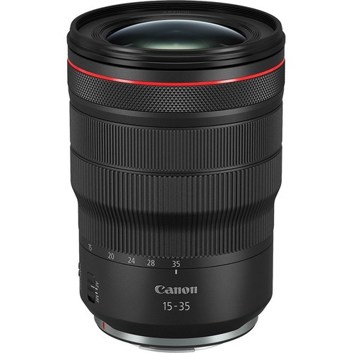 (Pre-Order) Canon RF 15-35mm F2.8 L IS USM
