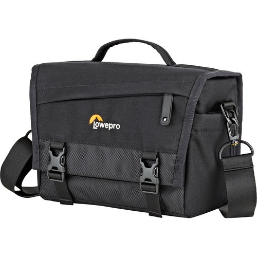 Lowepro m-Trekker SH150 Shoulder Bag (Black Cordura)