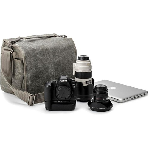 (SPECIAL DEAL) Think Tank Photo Retrospective 40 Shoulder Bag (Pinestone)