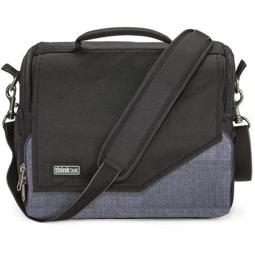 Think Tank Photo Mirrorless Mover 30i Camera Bag (Black/Heathered Grey)