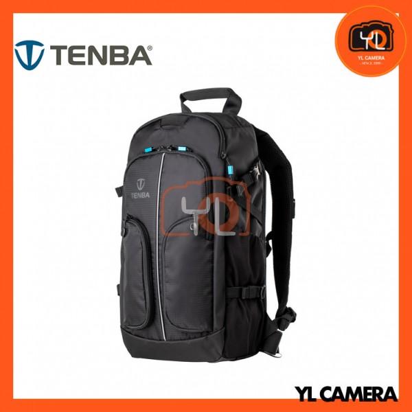 Tenba Shootout 16L DSLR Backpack (Black)