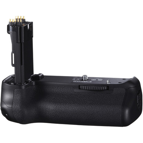 Canon BG-E14 Battery Grip (For EOS 70D & 80D)