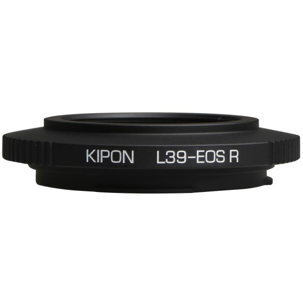 Kipon Leica L39 Mount Lens to Canon EOS R Mount Camera Adapter