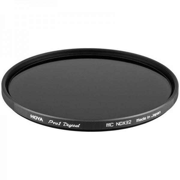 Hoya 58mm PRO1D NDx32