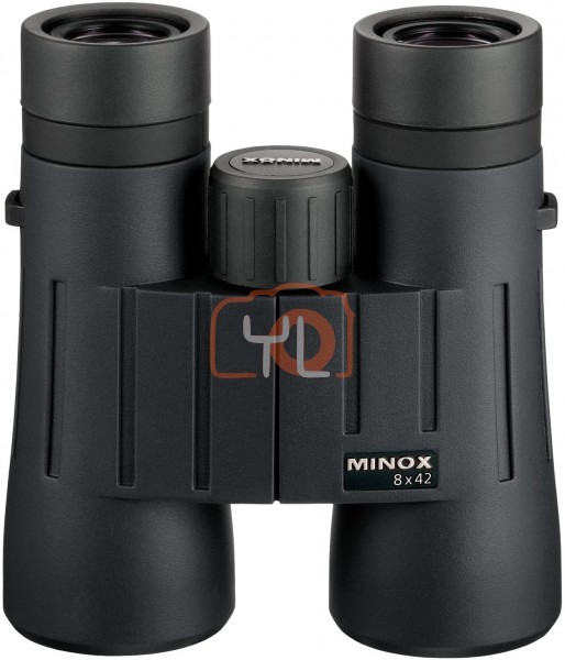 Minox BF 8x42 BR Binoculars (62034)
