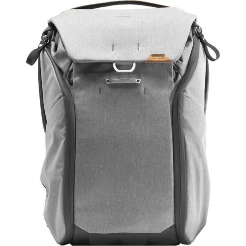 (Promotion) Peak Design Everyday Backpack 20L_Ash V2
