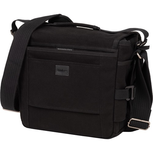 Think Tank Photo Retrospective 10 V2.0 Shoulder Bag (Black)